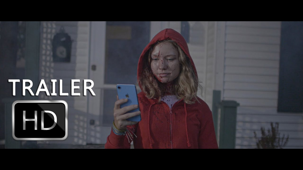 Shades of Red - Official Trailer
