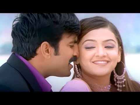 Ravi Teja Movie In Hindi Dubbed  |  Hindi Dubbed Movies  Full Movie