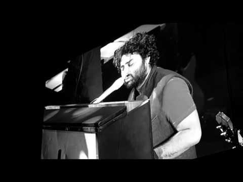 Arijit singh live HD | Panchi Nadiya Pawan Ke live | Refugee