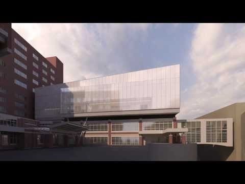 Bean 2 and the Evolution of Maine Medical Center