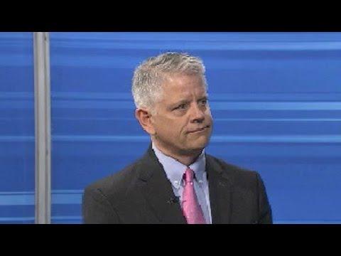 Scott Jensen Talks Jobs In Rhode Island