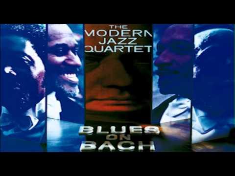 The Modern Jazz Quartet - Blues In A Minor