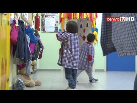 Boom de crianças em Travanca de Lagos impede fecho de creche