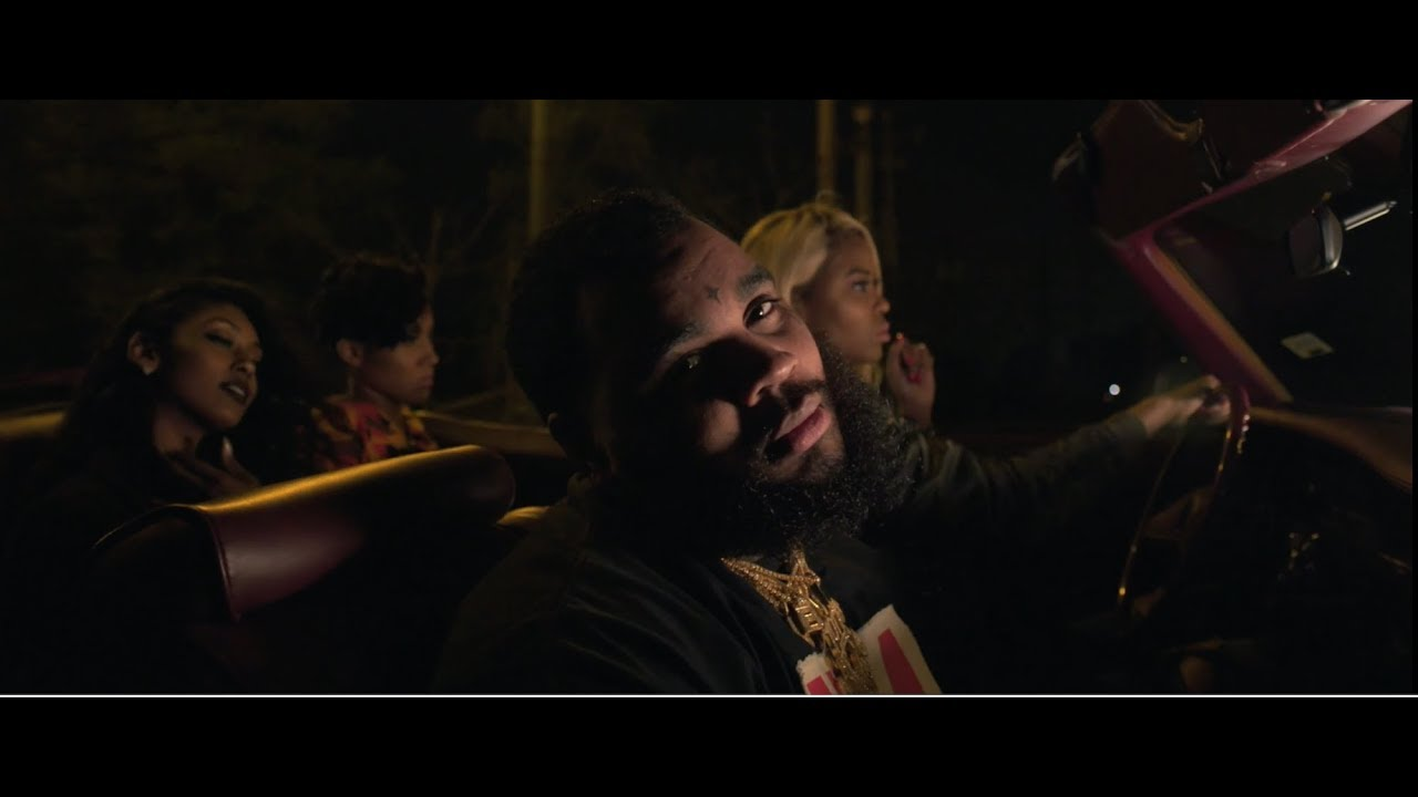 Kevin Gates - Let It Sing [Official Music Video] #1