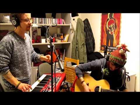 Musicanti di Grema - La cicala @Revolution (A)live