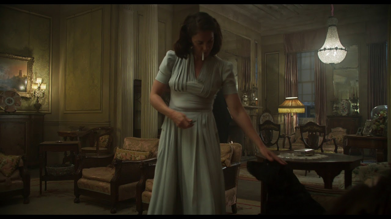 """THE LITTLE STRANGER - """"Drinks Reception"""" Clip - In Theaters August 31"""