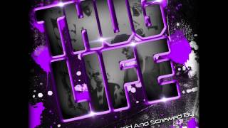 How Long Will They Mourn Me Ft. Nate Dogg (Slowed & Chopped By DJ Penguin) Mp3