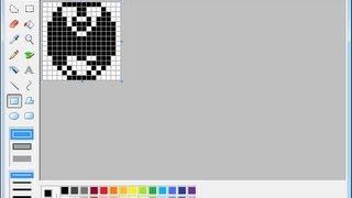 特捜戦隊デカレンジャー・デカブレイク emozi icon made by MS paint thumbnail
