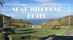 "<span id=""soar-mill-cove"">soar mill cove</span> Hotel Review and Room Tour, Devon, England' class='alignleft'><a  href="