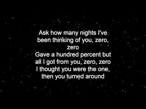 Chris Brown - Questions (Lyrics) - YouTube