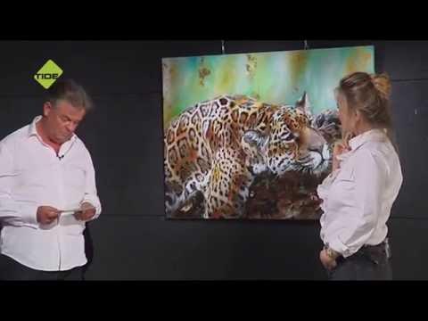 Was Kunst Du? Mit Ewa Helena Dulic