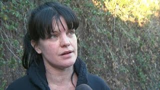 EXCLUSIVE: Pauley Perrette on Man Who Allegedly Attacked Her: