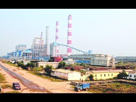 N.T.P.C. BADH, BIHAR (INDIA.)