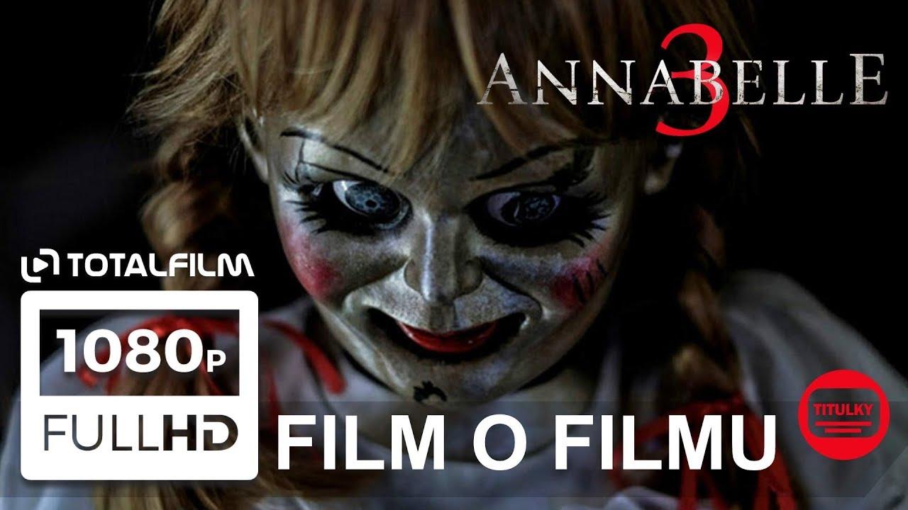Annabelle 3 (2019) film o filmu CZ HD