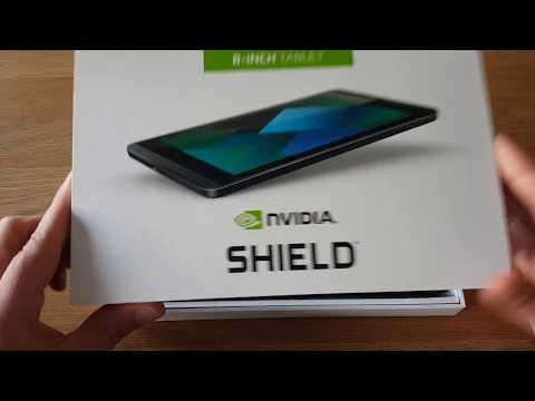 NVidia Shield K1 Tablet - Best Portable Emulation Hardware So Far?