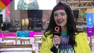 COMECOCO EN ACEQUIA   ENTREVISTA MUSICOS