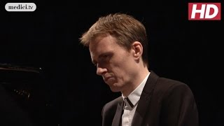 Alexandre Tharaud - Adagietto - Gustav Mahler