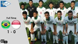 Video Brazil U20 vs Indonesia U19 1-0 -- Highlights -- Toulon Tournament 2017 -- 1/6/2017 download MP3, 3GP, MP4, WEBM, AVI, FLV Oktober 2018