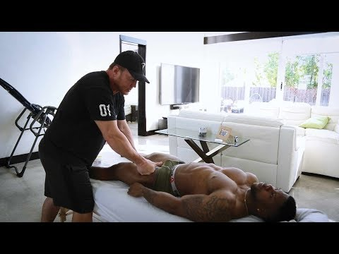 Road to the NY Pro: Injury Treatment and Recovery for Keone Pearson (BONUS)