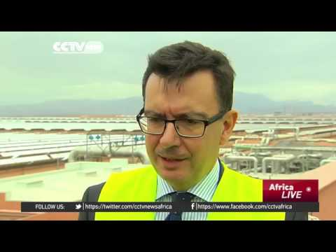 28319 rizne energy 002 002 CCTV Afrique Morocco seeks to become a world leader in renewable energy