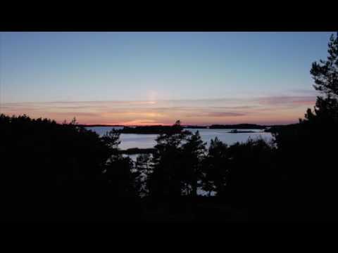 Time lapse 16.9.2016 Tärtö
