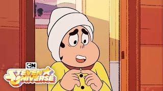 Steven Universe | Peridot is Sad | Cartoon Network