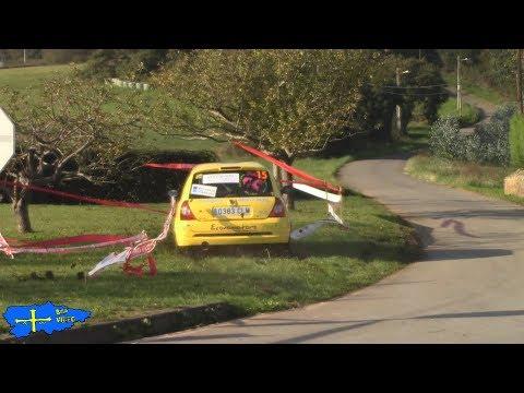 Rallysprint de Carreño   Show & Close Calls   BGF-VIDEO