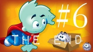 Pajama Sam 4 - Het is niet fijn als je spullen spoorloos zijn | PART 6 | Dutch
