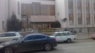 Астрахань  Здание библиотеки имени Н. К.  Крупской