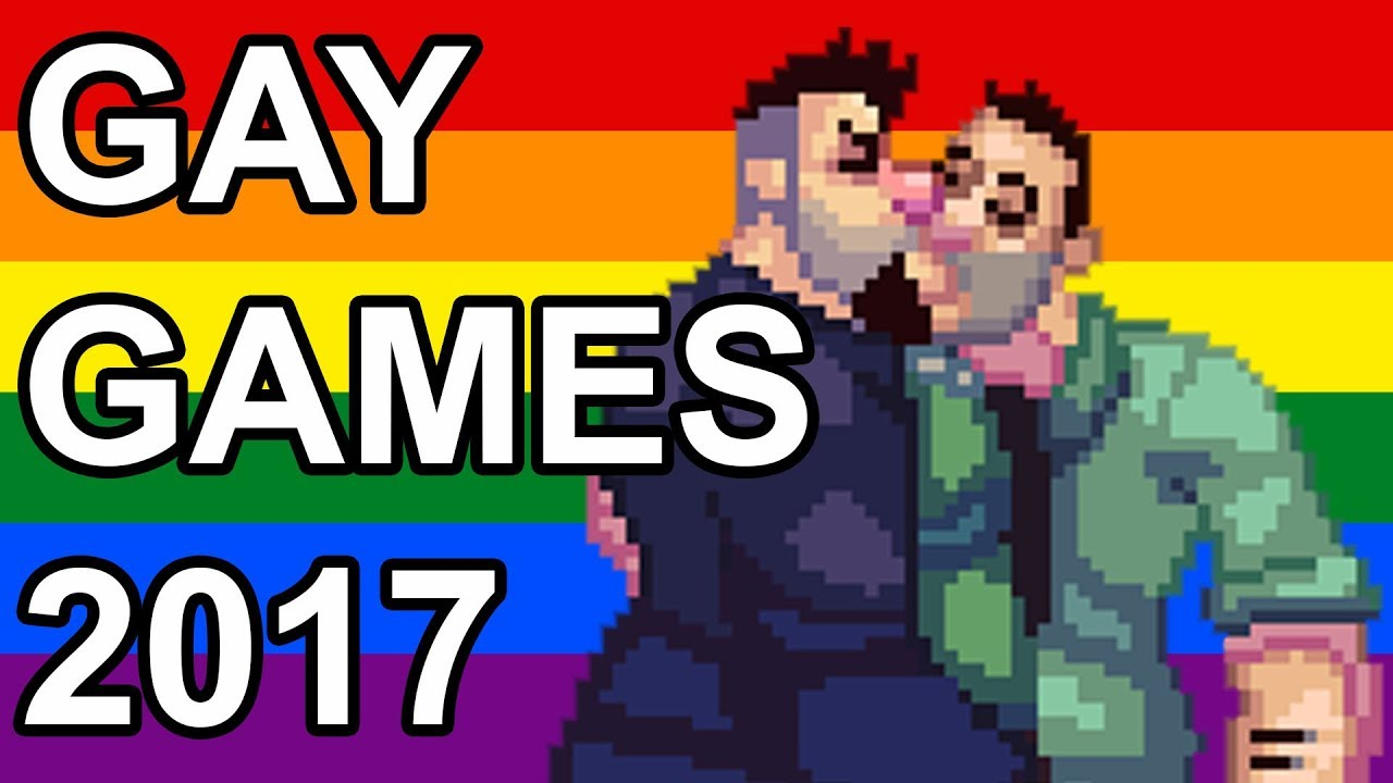 from Allan gay online video games
