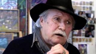 Repeat youtube video Walter Wegmüller. Bericht von Herbert Blaser zum Jubiläumsjahr