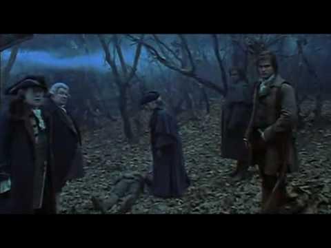 Sleepy Hollow - Trailer