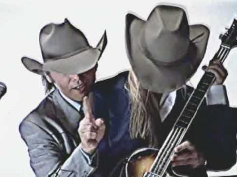 "Dwight Yoakam- ""Blame The Vain"""