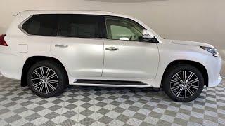 2019 Lexus LX Duluth, Johns Creek, Buford, Suwannee, Lawrenceville, GA G191895