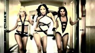 Girlicious - 2 In The Morning (Music Video)