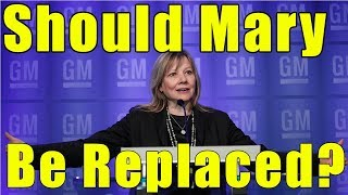 IF I were General Motors CEO...