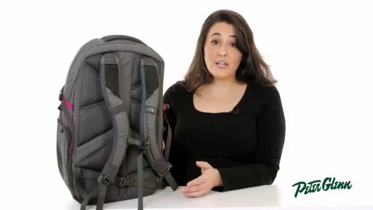 7530650027d 2015 The North Face Borealis Backpack Review by Peter Glenn - YouTube
