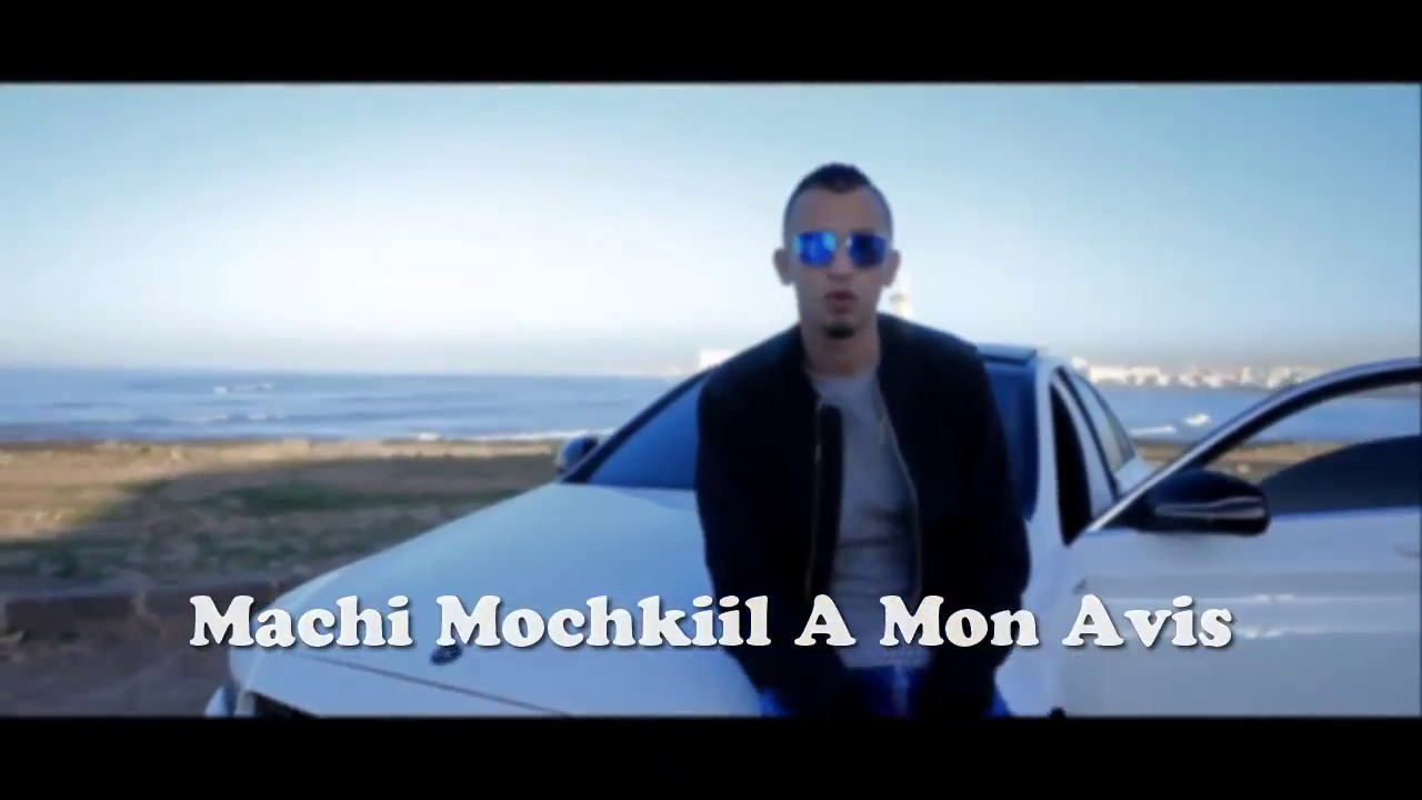 mr crazy machi mochkil mp3