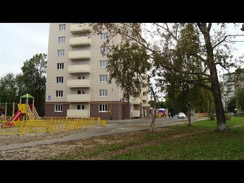 Дом полицейских торжественно открыли в Череповце