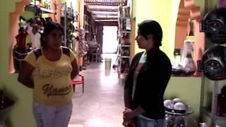 Reportaje de la Artesanía de Catacaos y la Encantada