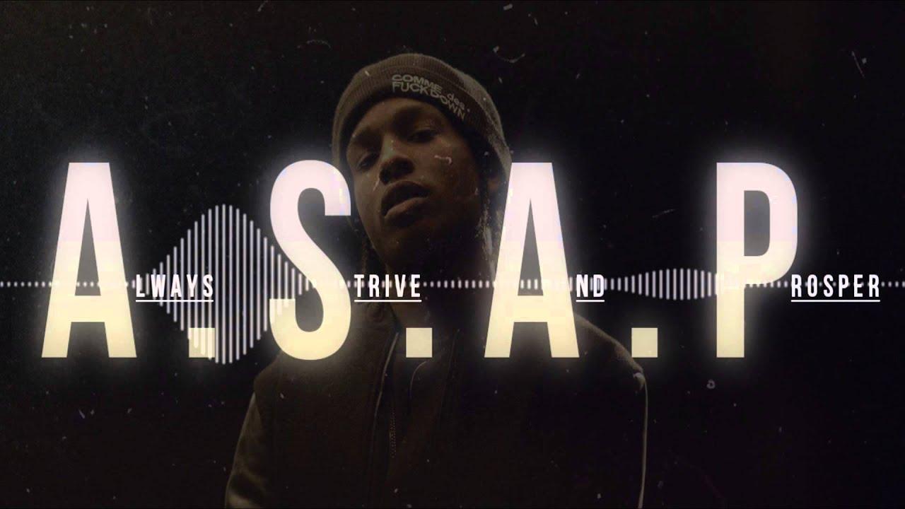ASAP Rocky/ASAP Mob Type Beat (At.Long.Last.ASAP) (Prod ...