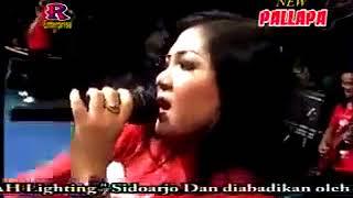 Terguncang-Putri rahayu-New Pallapa Live Watupasang 2012