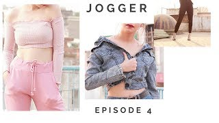 How to Style JOGGERS/ SWEATPANTS   Episode 4   Finale episode   What to wear  Tejaswi