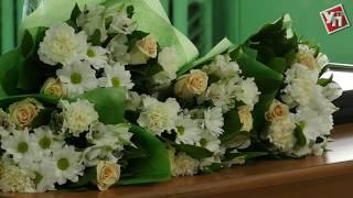 Ульяновские швеи первыми получили поздравления от губернатора