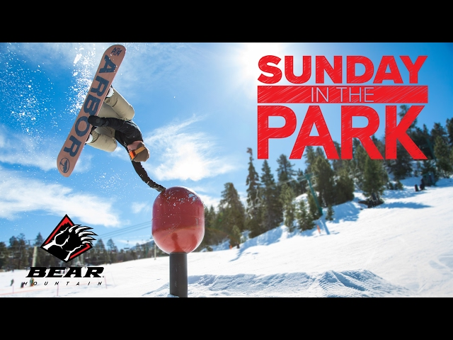 2017 Sunday in the Park Episode 7
