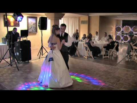 "Wedding Day ""Highlights"" Video by Energy Events"