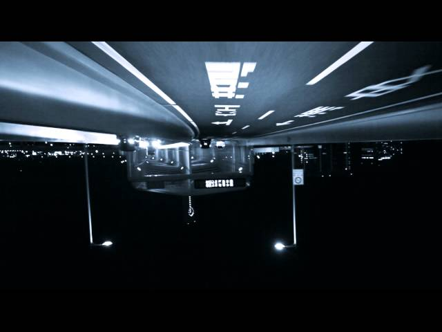 Lescop - Tokyo, la nuit (official video)