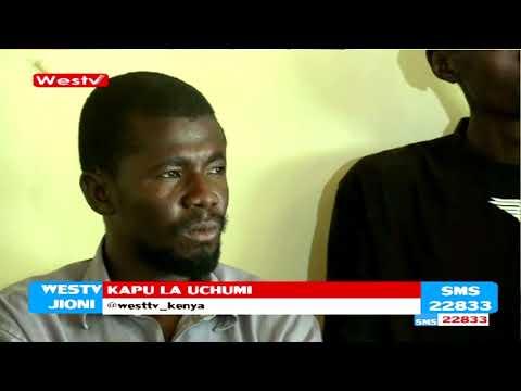 Mswada wa mafuta Turkana
