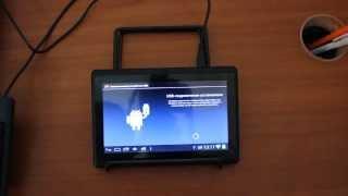 видео Компьютер не видит планшет на Android. В чем причина и что делать, есть компьютер не видит планшет