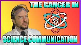 The Cancer in Science Communication